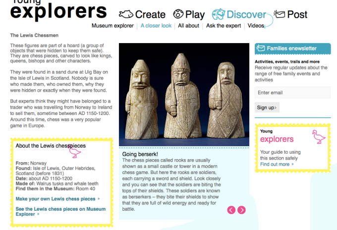 Lewis chessmen 1